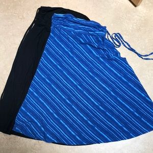 Alpine Design convertible skirt or dress (2)
